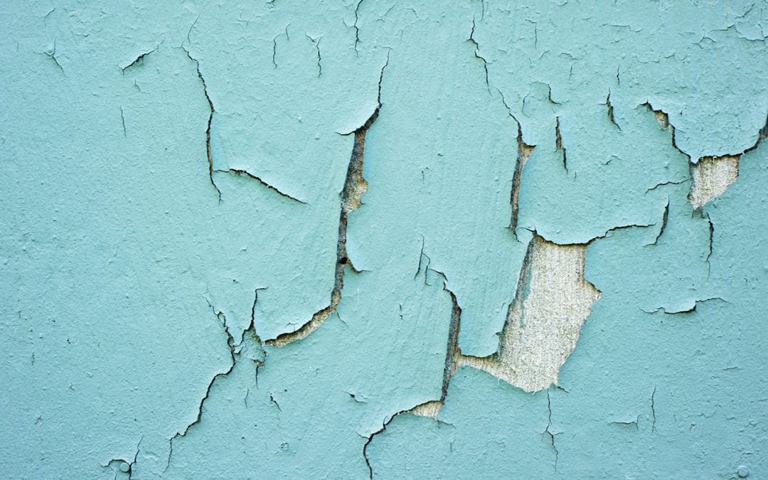 What You Should Know About Lead-Based Paint in Homes