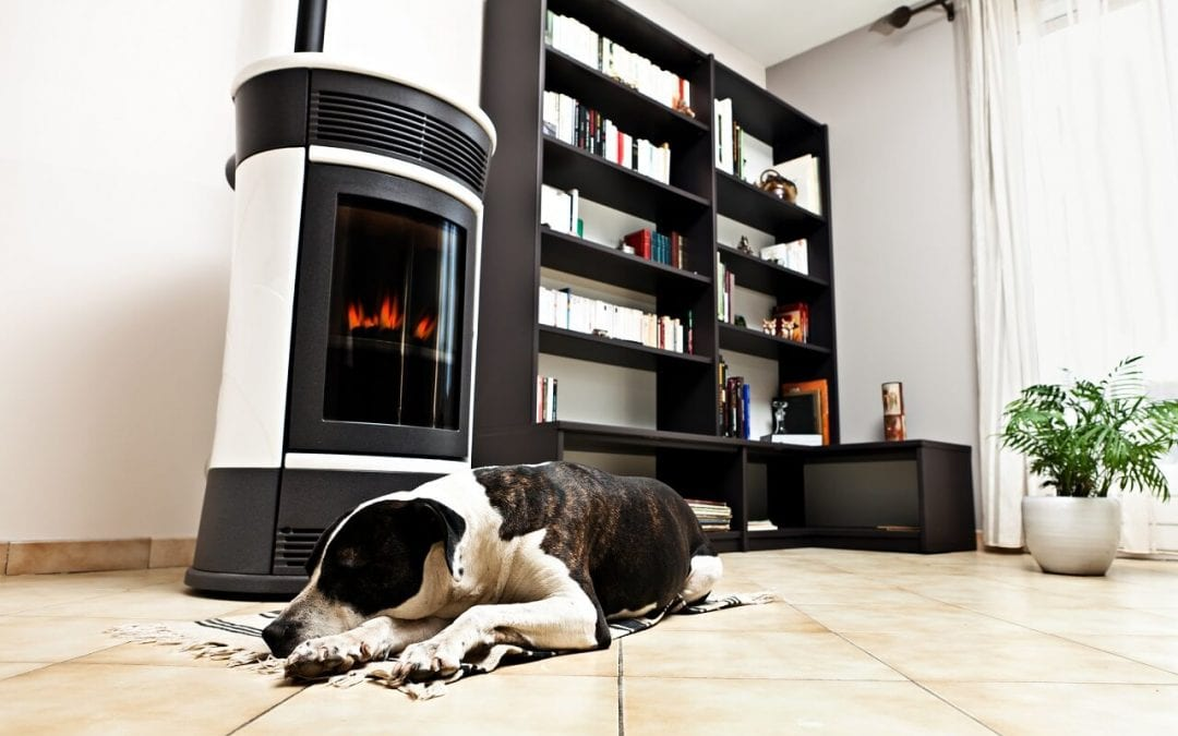 5 Easy Ways to Heat Your Home More Efficiently