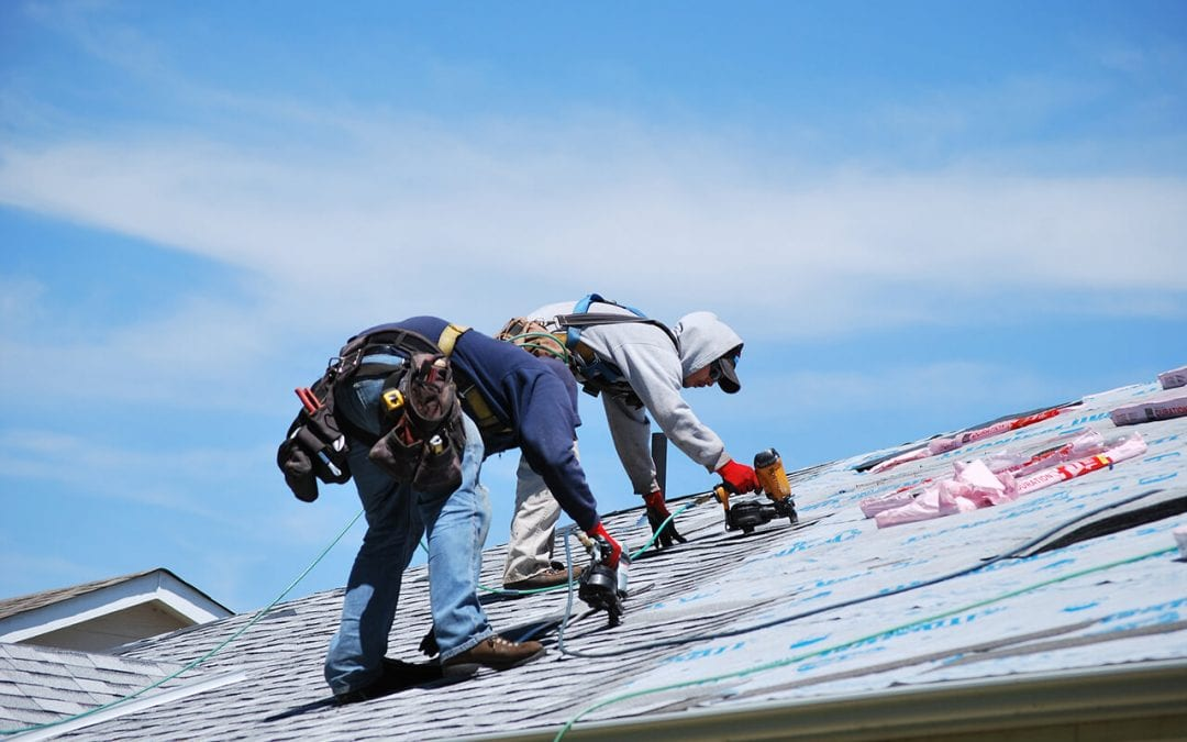 Four Signs That it's Time for a Roof Replacement
