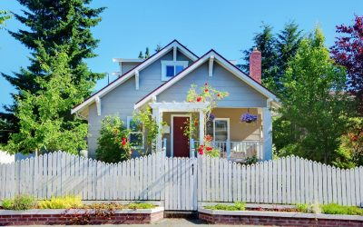 Tips to Improve Curb Appeal of Your Home