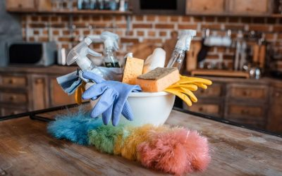 8 Chemicals in Your Home That Could Be Affecting Your Health