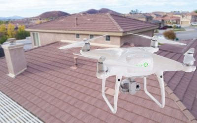 Benefits of Drones in Home Inspections