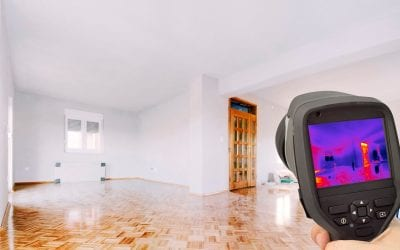 The Uses of Thermal Imaging in Home Inspections