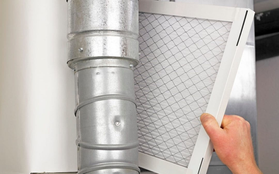 homeowners need to know how to change their HVAC filters