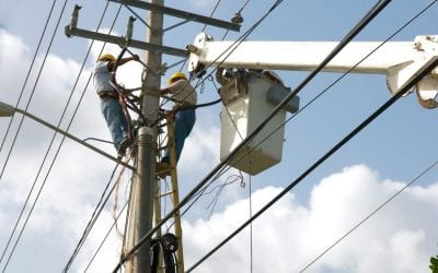 How to Prepare for a Power Outage